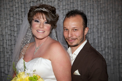 Mustafa & Crystal Dinç Wedding