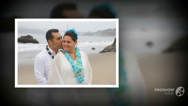 My SF  Wedding Photo Video's