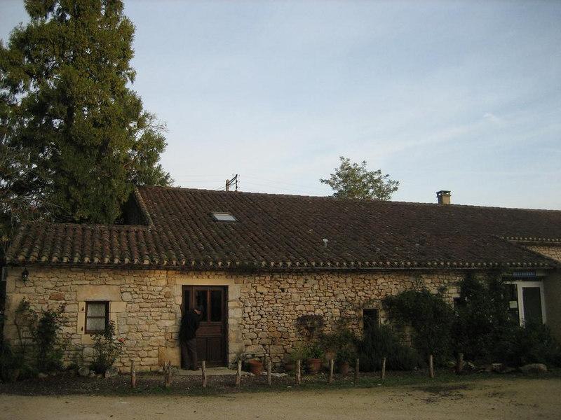 Restaurant at La Source Blue