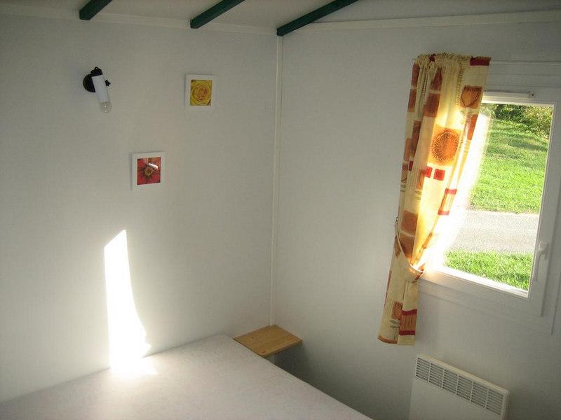 Master bedroom at Condos at Guillalmes