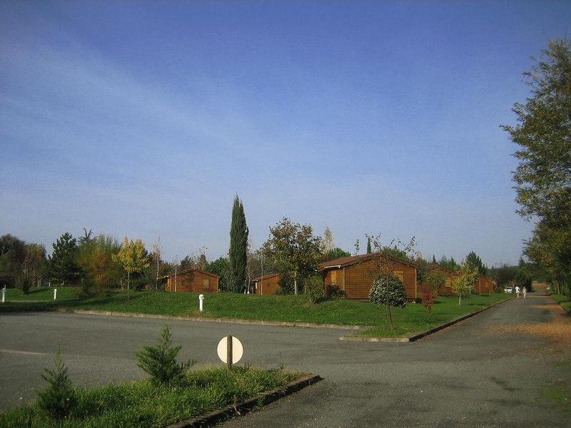 Condos at Guillalmes