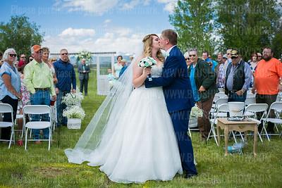 Myers-Ditton Wedding