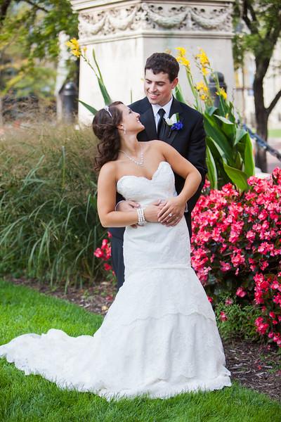 Myers - Searles Wedding