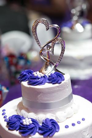 Myles Wedding
