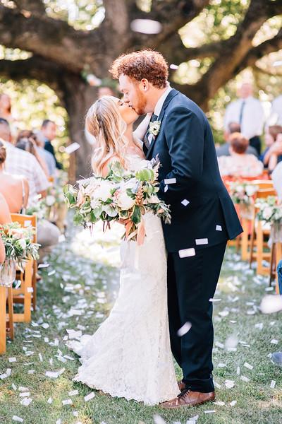 Myra and Zac's Wedding