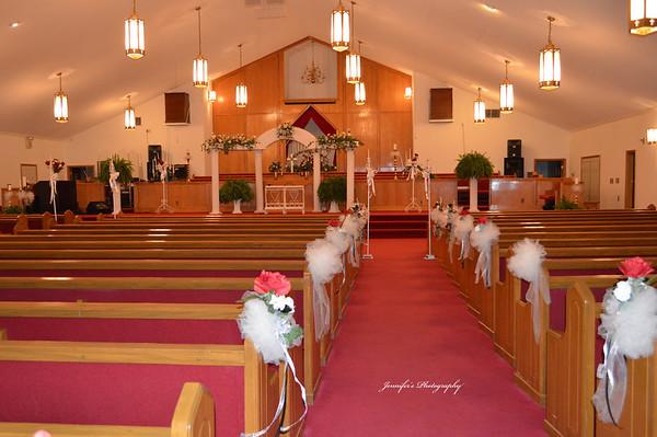 Myranda & Jeff's Wedding