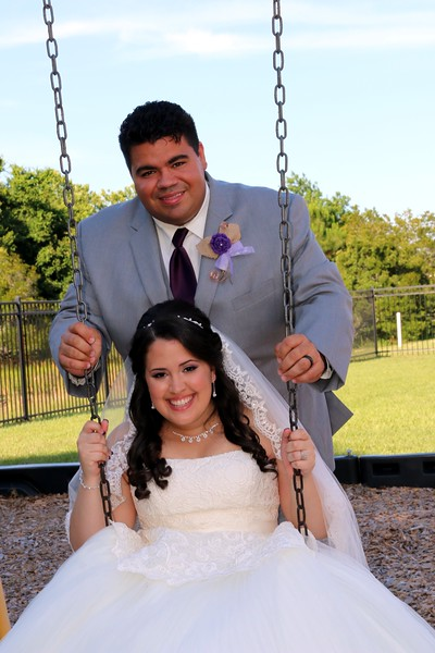 NAYAMARIE AND CHRISTIAN FORMALS