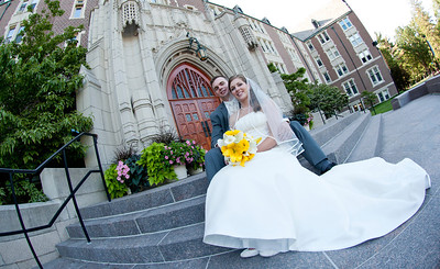 Jenna and Sean - Nazareth College, NY Copyright © 2011 Alex Emes All rights reserved