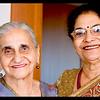 Namita's Naniji and Kamal Bhabhi