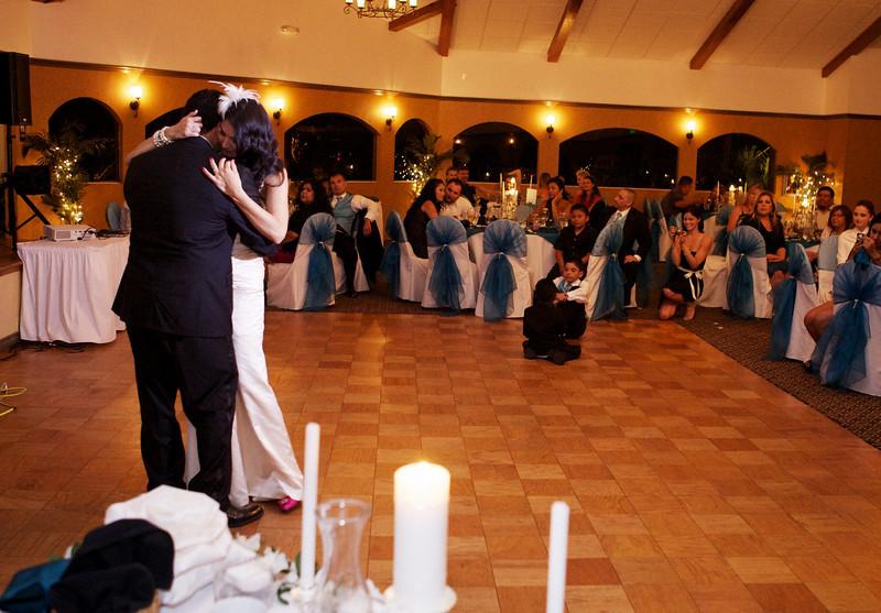 Nadia & Phillip's wedding
