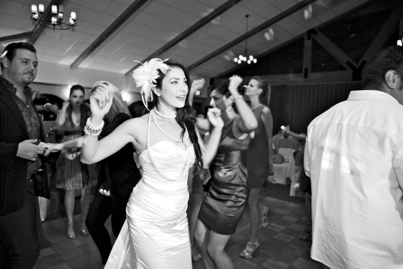 Nadia & Phillip's wedding