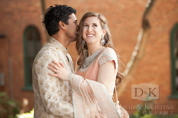 Nagarjuna and Katie's Wedding