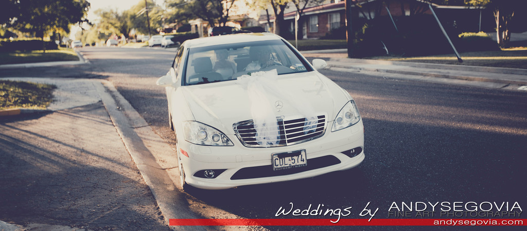 Nahum + Yahaira Wedding