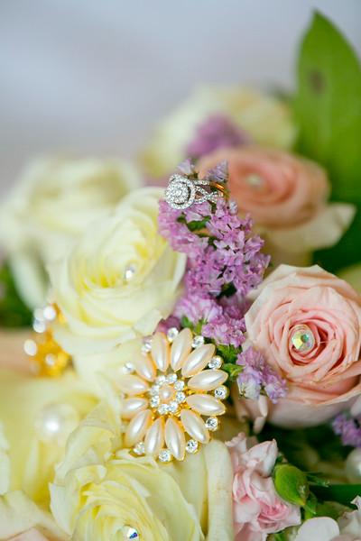 Nancy & AJ Wedding 2017