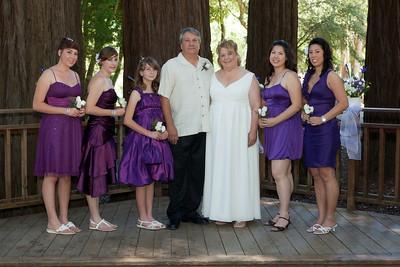 Nancy & Paul's Wedding