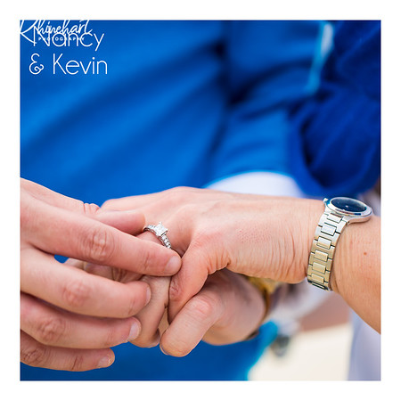 Nancy & Kevin: Guestbook