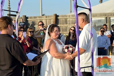Nanette Derek Wed 136