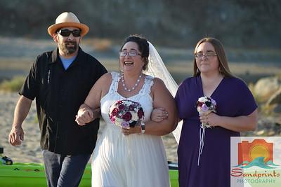 Nanette Derek Wed 101