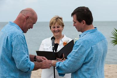 Nappa Kotulka Lewes Beach Wedding September 20th, 2014