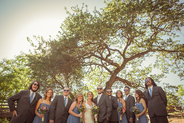 More Bridal Party