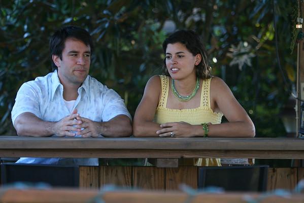 Natalie Moser and Ryan Dunn Engagement