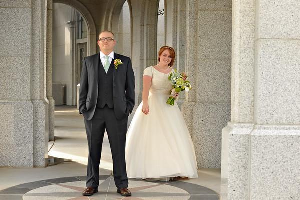 Natalie & Scott's Wedding