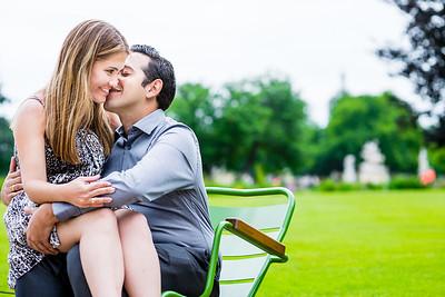 Nathalia & Henrique - Proposal