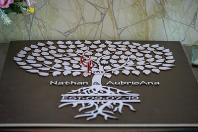 Nathan & AubrieAna
