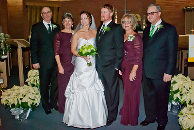 Nathan & Jan's Wedding Pictures
