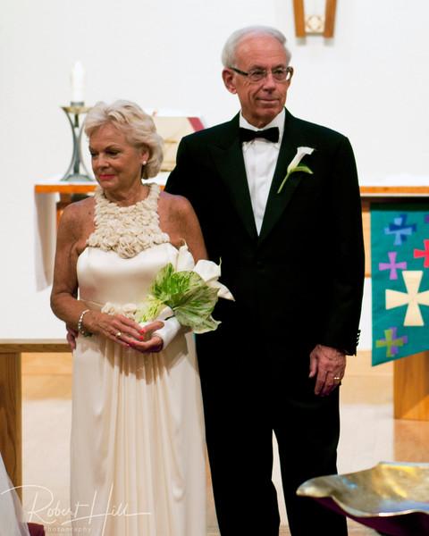 Latham Wedding