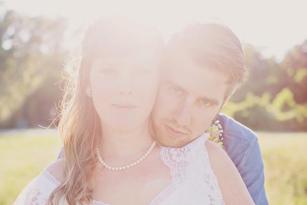 Nathan and Diana