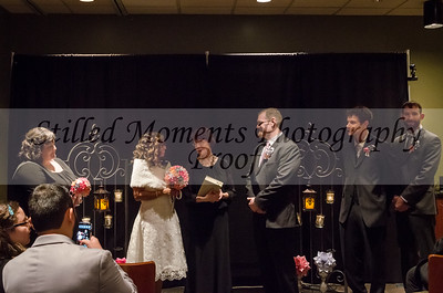 Nathan and Velia Stein Wedding