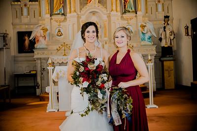 01217--©ADHphotography2018--NathanKaylaKetzner--Wedding--October20