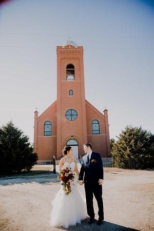03233--©ADHphotography2018--NathanKaylaKetzner--Wedding--October20