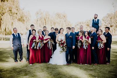 03815--©ADHphotography2018--NathanKaylaKetzner--Wedding--October20