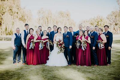 03805--©ADHphotography2018--NathanKaylaKetzner--Wedding--October20