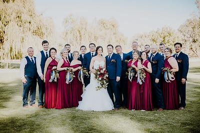03807--©ADHphotography2018--NathanKaylaKetzner--Wedding--October20