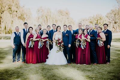 03803--©ADHphotography2018--NathanKaylaKetzner--Wedding--October20