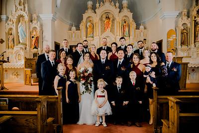 01167--©ADHphotography2018--NathanKaylaKetzner--Wedding--October20