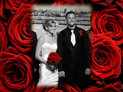 Nault Wedding