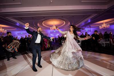 Navneet & Aman's Wedding