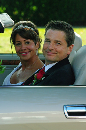 Neda and Rick's 25 Year Vow Renewal, September 25, 2011