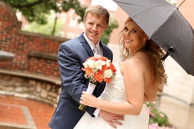 Neil & Rachel Hugenberg- May 9th 2015