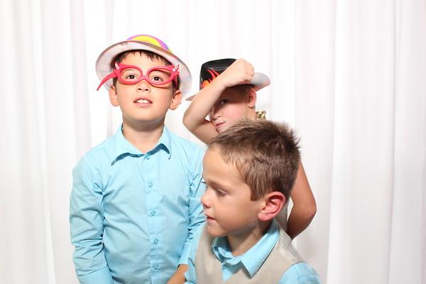 Nesi & Dewitt Morrow's Wedding 8-15-2015 Singles