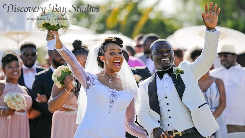 PLAY VIDEO - Newberry Estate Vineyards Wedding Cheyann & Sam
