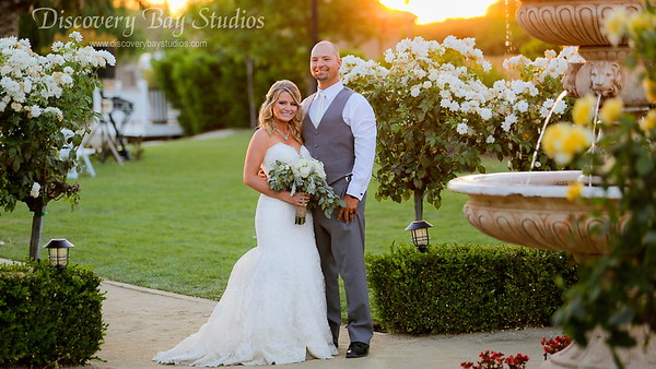VIDEO - Newberry Estate Vineyards Wedding Victoria & Josh