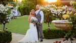 VIDEO - Newberry Estate Vineyards Wedding Victoria & Josh