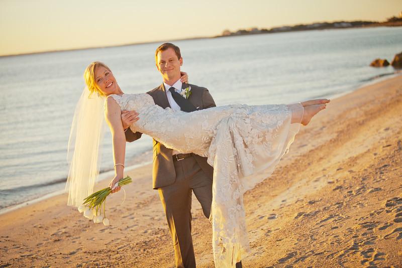 Newton_Forney Wedding