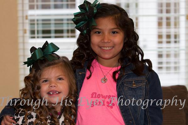 Nic and Kayli