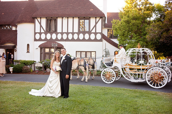 Nicholas & Rebecca Wedding